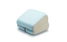『新品推出』折疊午睡枕!貼心設計極致觸感,辦公必備