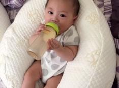 GreySa格蕾莎 哺乳護嬰枕